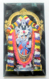 Lord Balaji (Magnets Assorted)