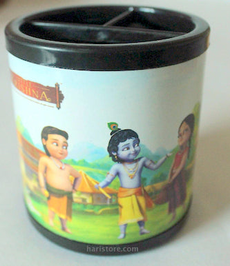 Little Krishna - Stationary Kit