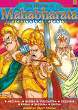 The Heroes of Mahabharata