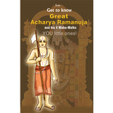 Ramanuja (4 walks)