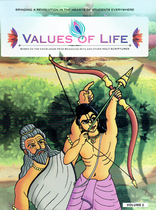 Values Of Life - Volume 2