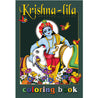 Krishna-Lila - Coloring Book