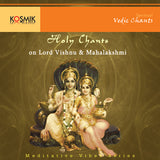 Holy Chants on Lord Vishhnu and Mahalakshmi