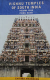Vishnu Temples  Of South India - Series (4 Books)