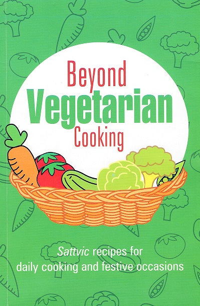Beyond Vegetarian Cooking