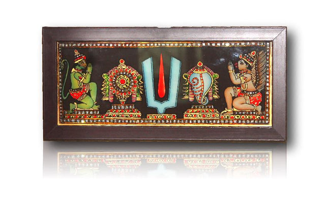 Thenkalai Thiruman Frame