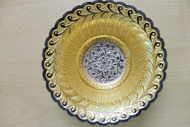 Chandanam Bowl (Brass) 1