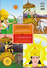 Short Stories From Mahabharatham (Arjuna & Karna)