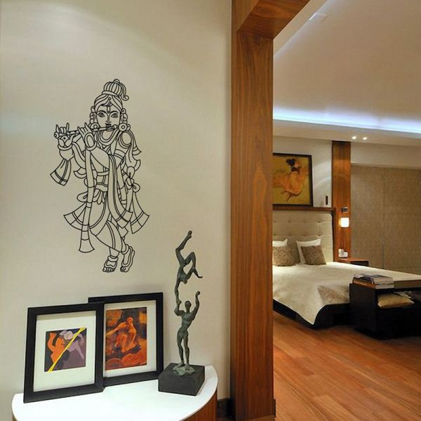 Krishna - Wall Design