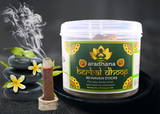 Herbal Dhoop Pack of 30/ No Chemical / Organic / Made using 108 Herbs