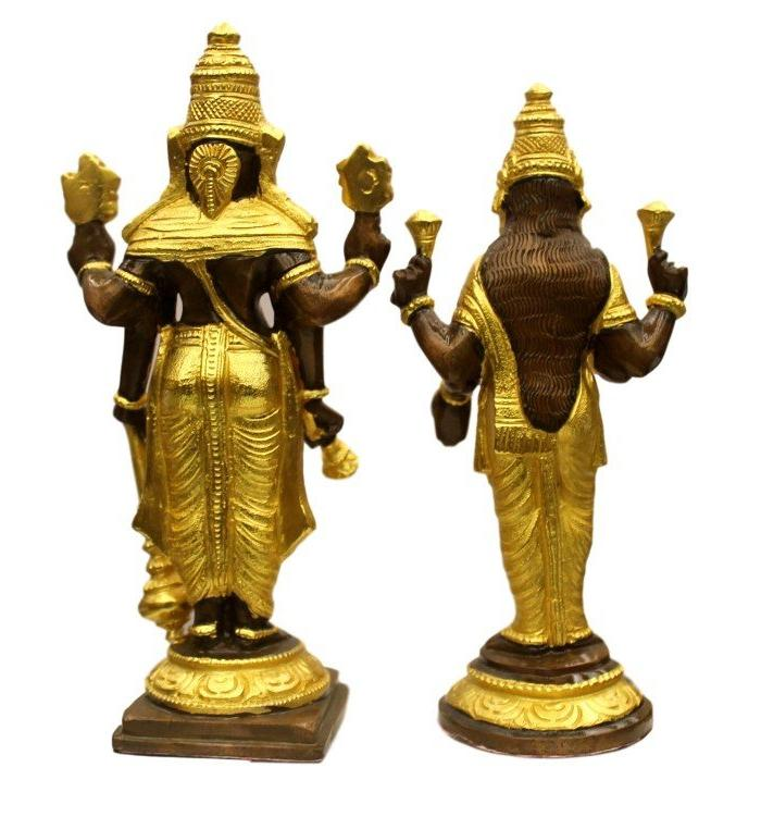 vishnu perumal, thayar, mantra gold coatings gold plated gift items 24 carat gold plated gift items god idols online shopping panchaloha idols gold plated idols chennai corporate gift items 24ct gold plated gifts gold plated gifts gold foil gold plated  silver plated silver plated gifts  24 carat gold silver gift items gold gifts for wedding gold plated gifts online