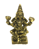 Ashtalakshmi Set deity collection- Brass Statue /special occasional gifts/ pure brass statue