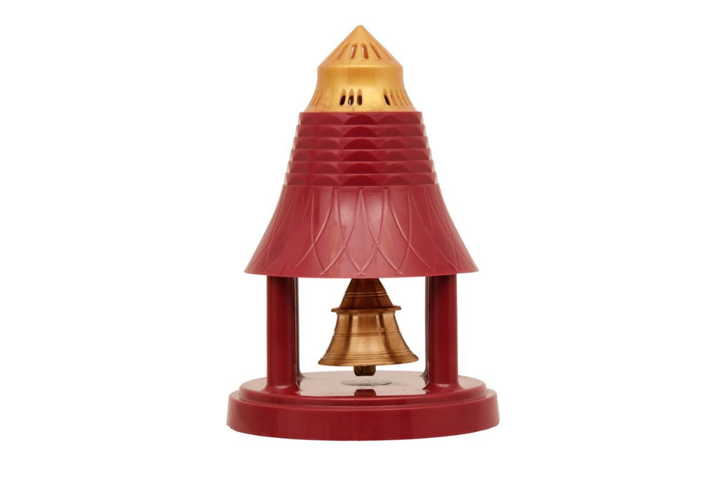 Automatic Pooja Bell