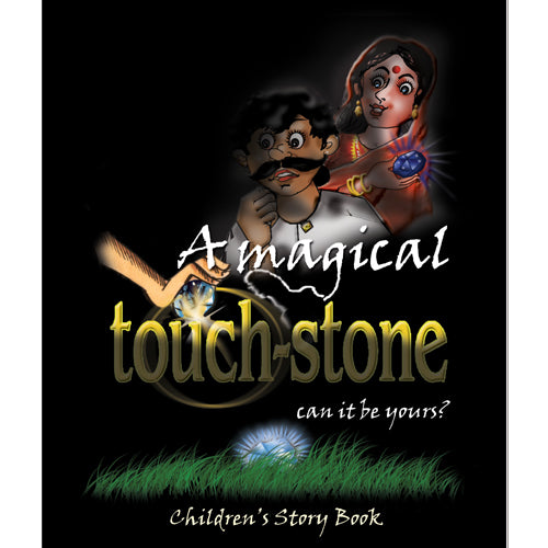 A Magical Touch Stone