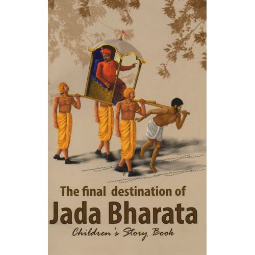 The Final Destination of Jada Bharata