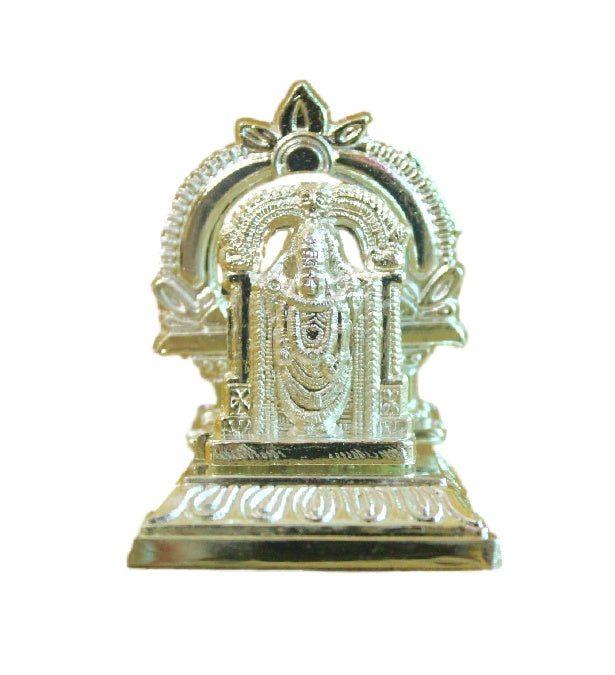 White metal Lord Balaji (Default)