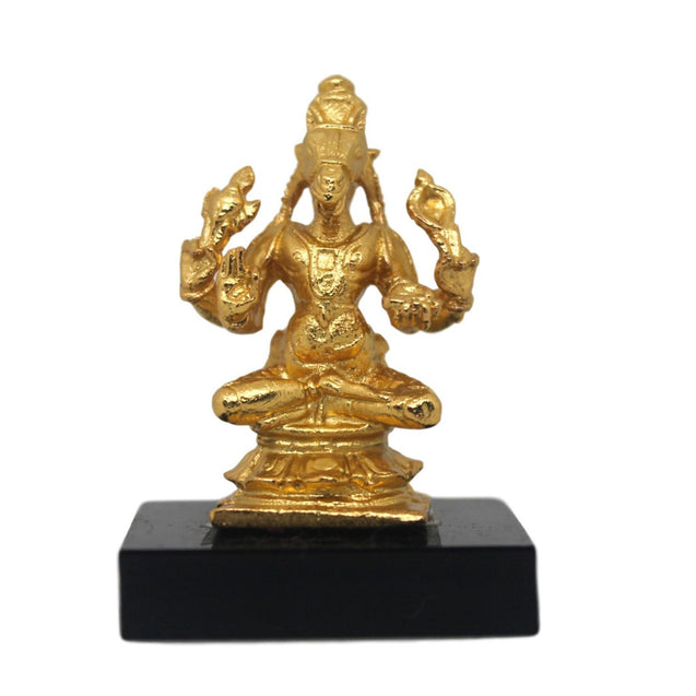 Bhoo varahar - Small (Gold Plated)