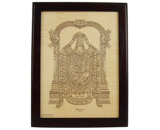 Lord Balaji Photoframe