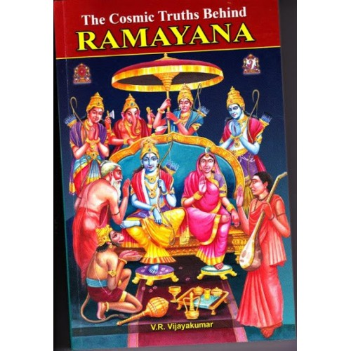 The Cosmic Truths Behind Ramayana