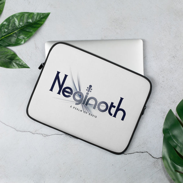 Neginoth Laptop Sleeve
