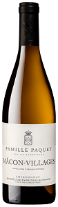 Famille Paquet Macon-Villages Chardonnay 2018