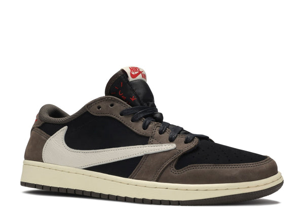 Jordan 1 Retro Low Travis Scott