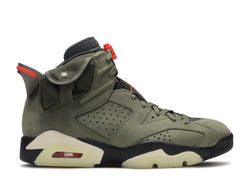 Jordan Retro 6 SP Travis Scott