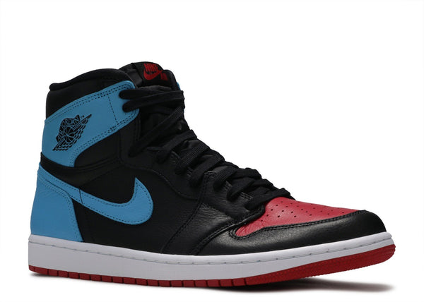 Jordan 1 Retro High UNC to Chicago (W)