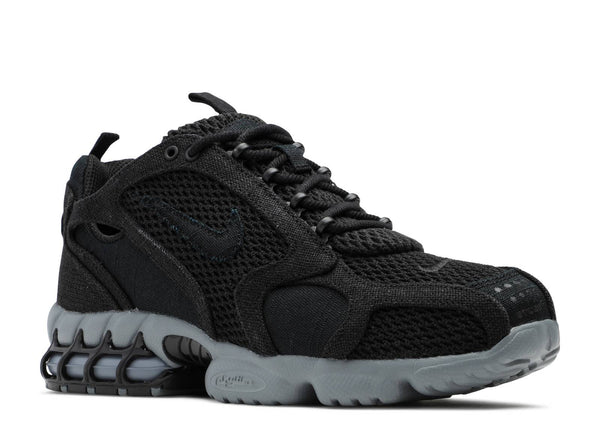 Nike Air Zoom Spiridon Cage 2 Stussy Black