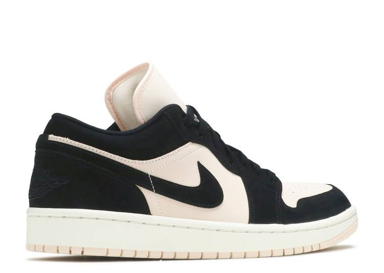 Jordan 1 Low Guava Black (W)