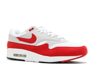 Air Max 1 Anniversary Red