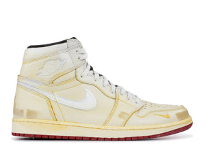 Jordan 1 Retro High NRG 'Nigel Sylvester'
