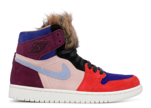 Jordan 1 Retro High Aleali May Court Luxe (W)