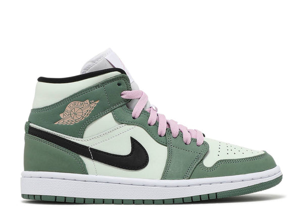 Jordan 1 Mid Dutch Green (W)