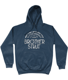 Brother Strut Exclusive  Hoodie