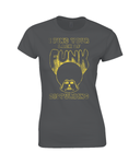Brother Strut - Darth Funkster Women's T-Shirt