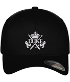 Duke Yupoong Fitted Baseball Cap