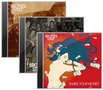 All three Brother Strut albums bundle