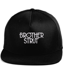 Brother Strut Cotton Rapper Cap