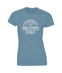 Brother Strut Exclusive Women's T-Shirt