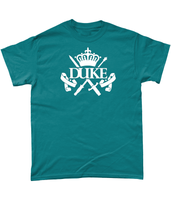 Duke Gildan Heavy Cotton T-Shirt