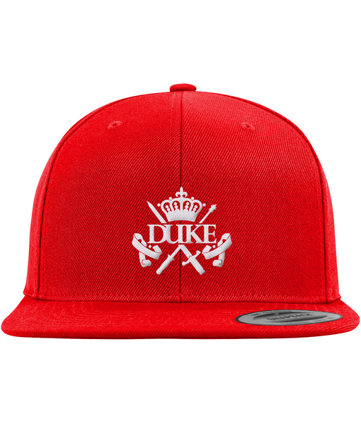 Duke Yupoong The Classic Snapback