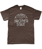 Brother Strut Exclusive Men's T-Shirt