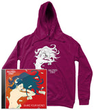 Brother Strut - Shake Your Money Women's Hoodie + CD