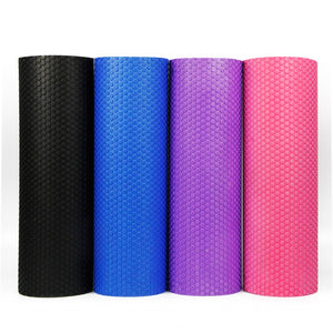 Massage Fitness Muscle Tissue Yoga Pilates Rollers