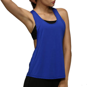 Stylish Yoga Tank Top
