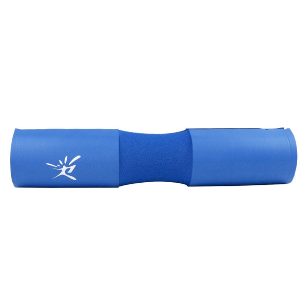 Foam Barbell Pad Cover For Gym Shoulder Back Support