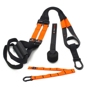 Suspension Hanging Fitness Straps