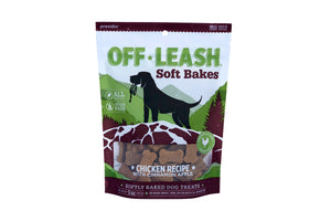 Off Leash Soft Bakes