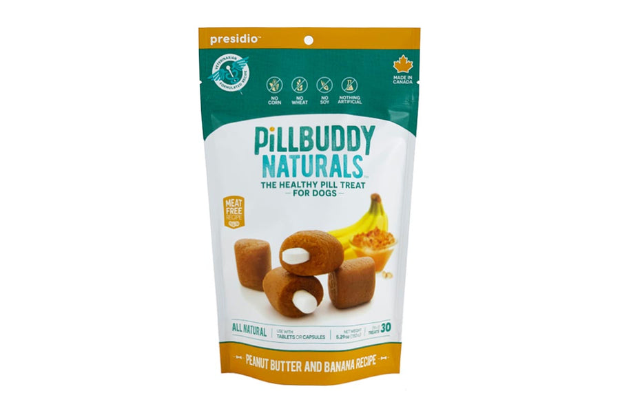 Pill Buddy Pill Hiding Treats for Dogs